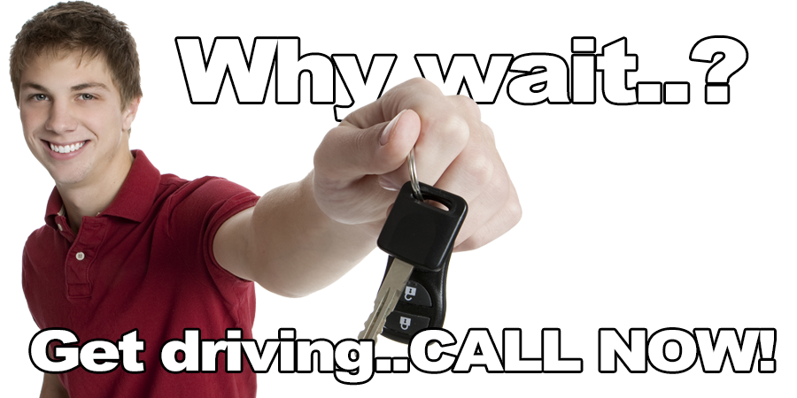 Driving lessons with Kevin Reynolds Approved Driving Instructor